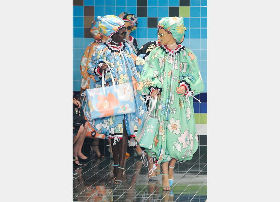 Thom Browne - Printemps-été 2017
