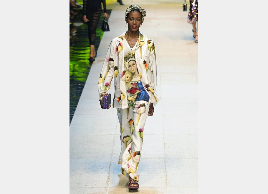 Dolce & Gabbana - passage 33