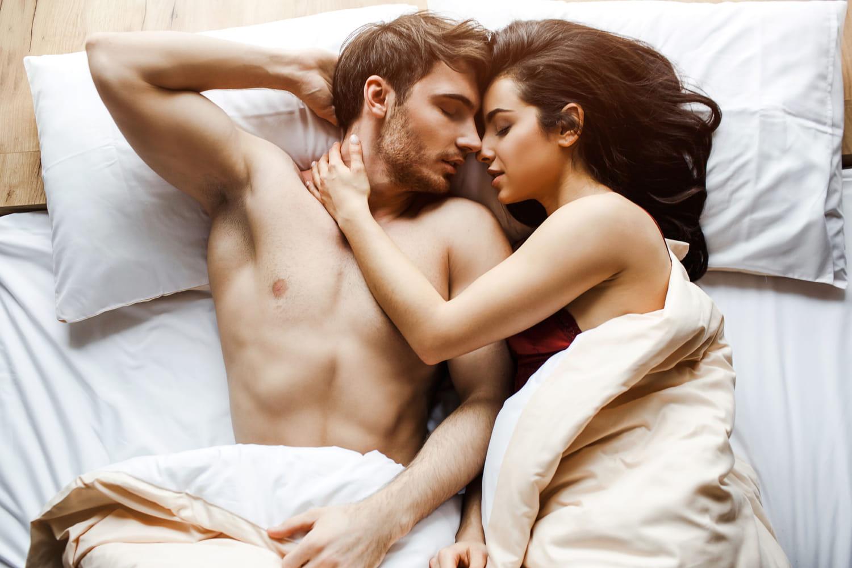 Peut-on faire l'amour quand on a une cystite?