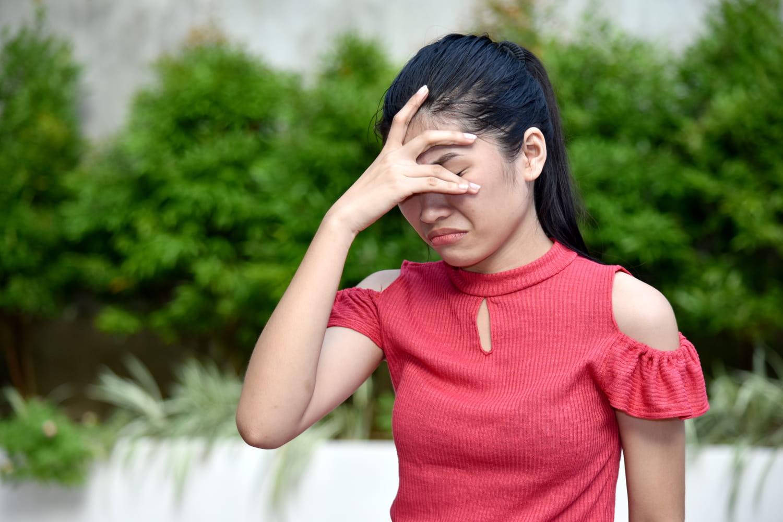 Tension nerveuse: symptômes, tête, causes, traitement