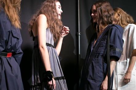 Sonia Rykiel (Backstage) - photo 30