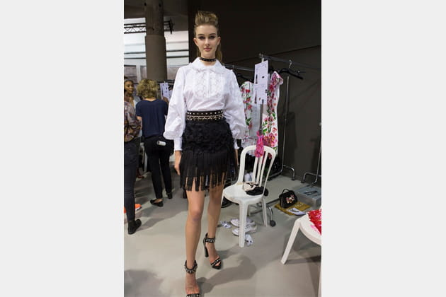 Andrew Gn (Backstage) - photo 31