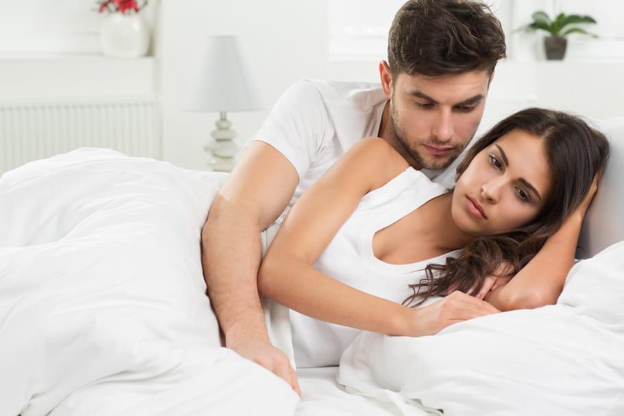 Orgasme: un homme sur trois a déjà simulé