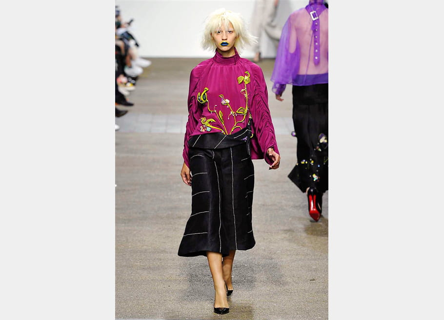 Fashion East - passage 22