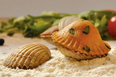 food design - marc trotereau et elisa valenzula - croquillages