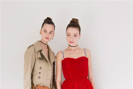 Christian Dior (Backstage) - photo 84