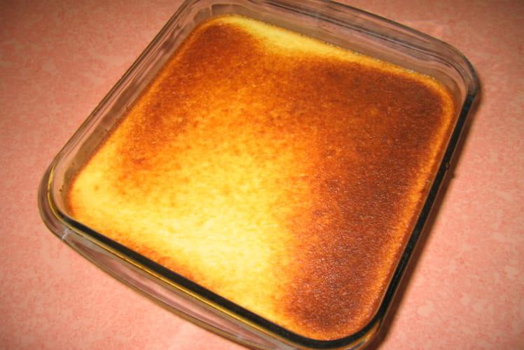 Crème Singapour