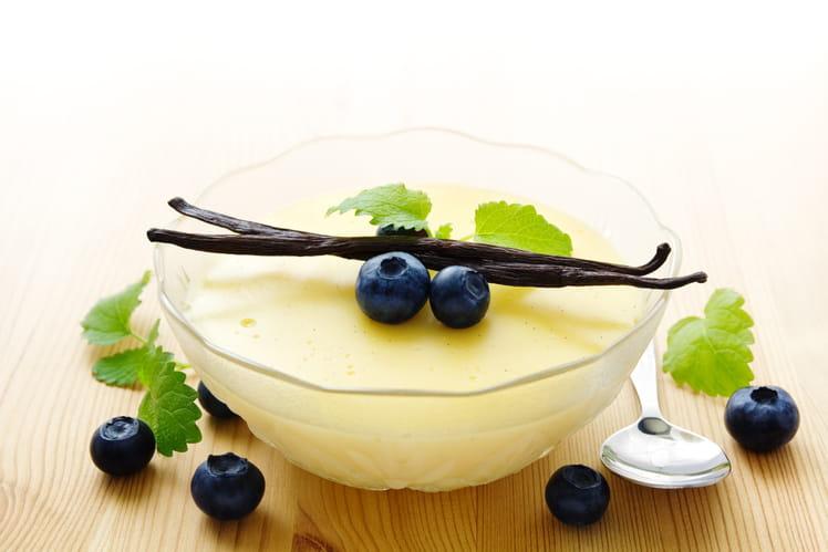 Crème anglaise : la meilleure recette