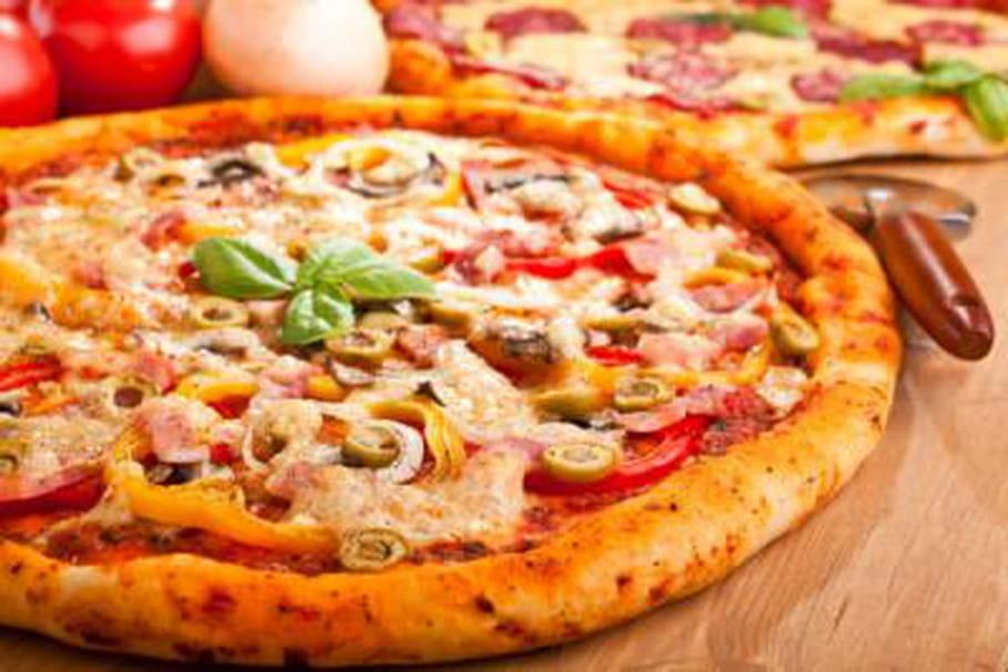 Les Européens amoureux de la cuisine italienne