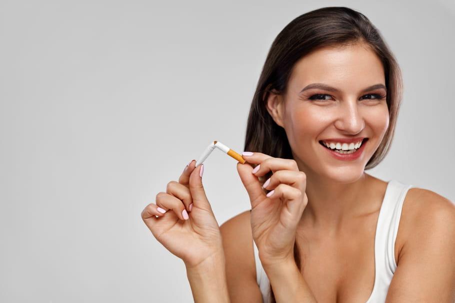 Mois Sans Tabac: comment ça marche, inscription, bienfaits...