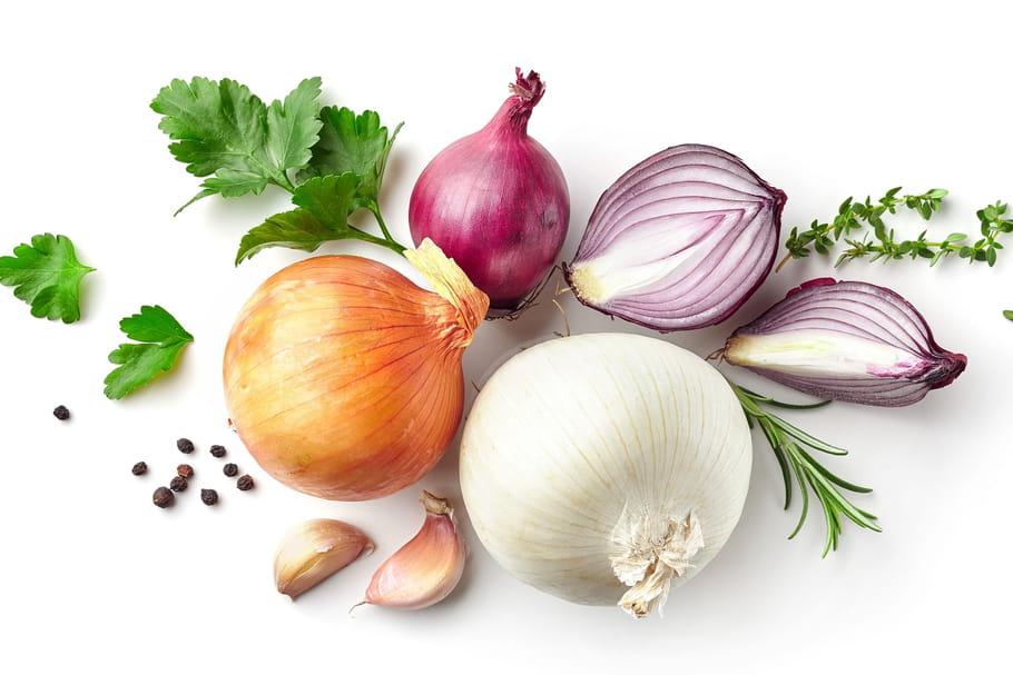 Tout sur l 39 oignon le choisir le cuisiner le conserver - Comment conserver les oignons ...