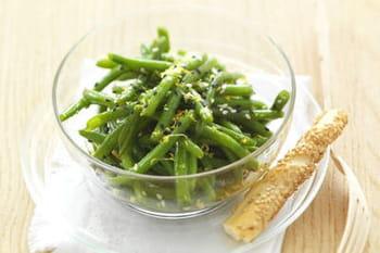 30 recettes aux haricots verts - Comment congeler les haricots verts du jardin ...