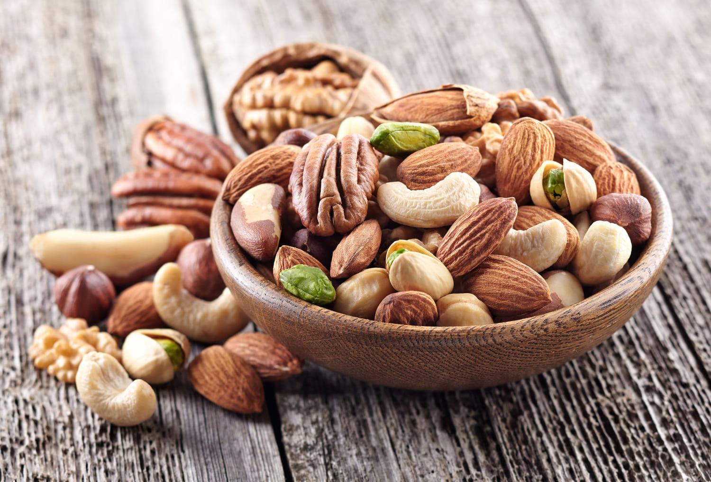 Les aliments qui boostent le système immunitaire