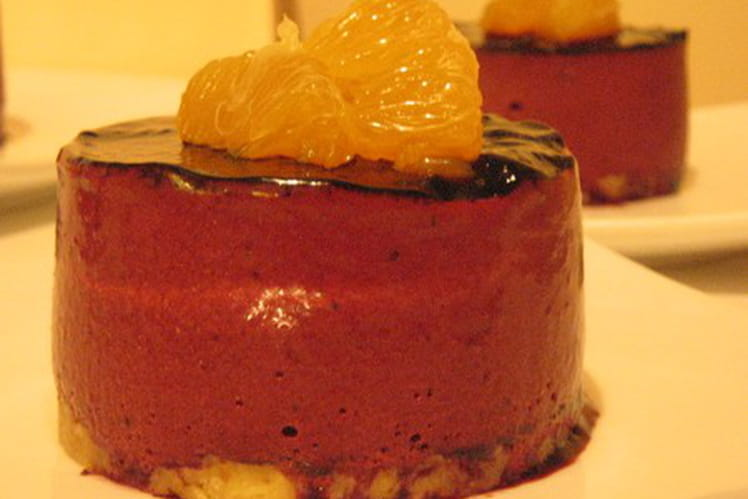 Entremets aux Fruits
