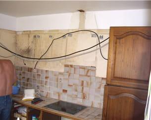 la cuisine de sophie avant
