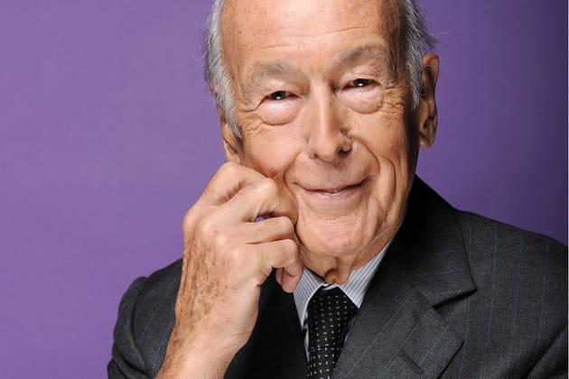 Valéry Giscard d'Estaing est mort à 94ans [PHOTOS]