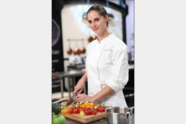 Vanessa Robuschi, 32 ans