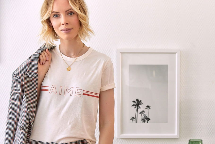 Mathilde Lacombe: serial beauty entrepreneure