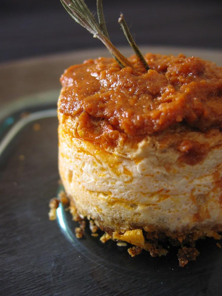 Cake Aux Tomates Chevre