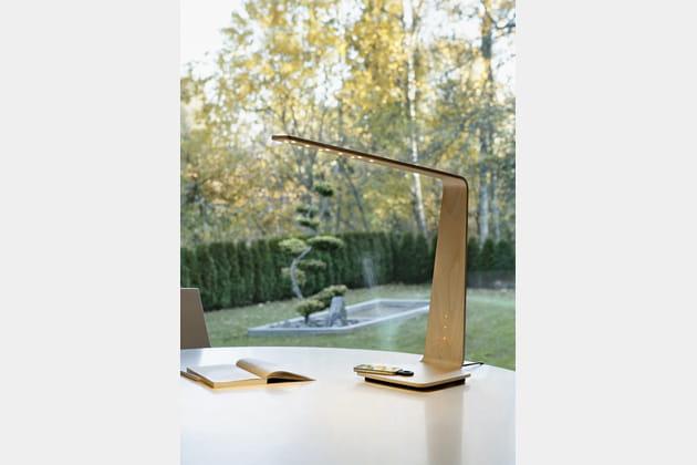 Lampe LED 8 par Mikko Kärkkäinen