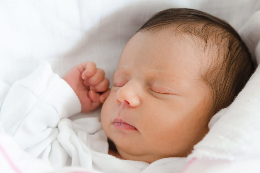 Bébés prématurés: sensibiliser pour une meilleure prise en charge