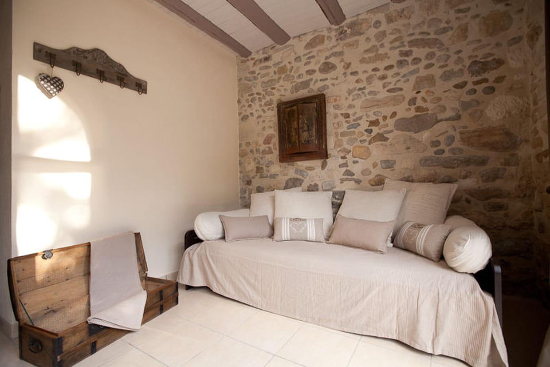 le coin banquette. Black Bedroom Furniture Sets. Home Design Ideas