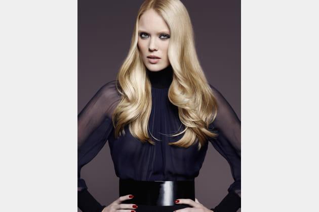 Le blond parfait de Dessange