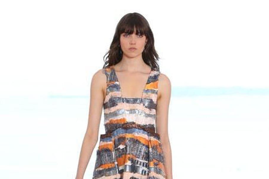 Défilé Dior croisière 2017 à Londres, le nouveau DA annoncé ?