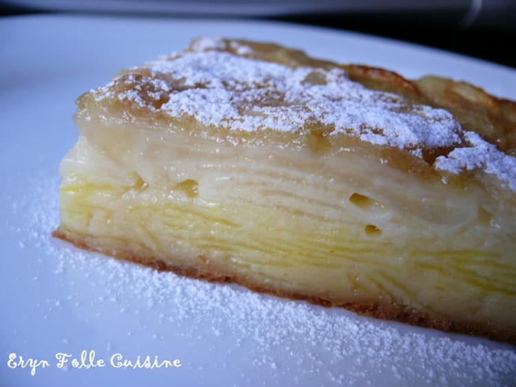 recette de g 226 teau aux pommes poires la recette facile