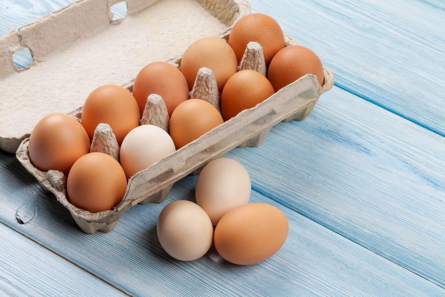 Salmonellose: symptômes, cause, incubation, comment l'éviter?