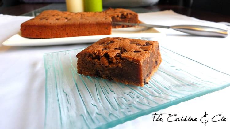 recette de brownie chocolat au lait la recette facile. Black Bedroom Furniture Sets. Home Design Ideas