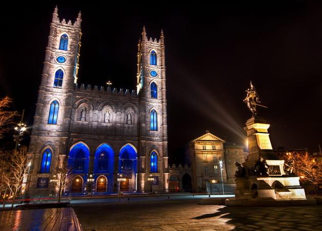 Basilique St. Patrick