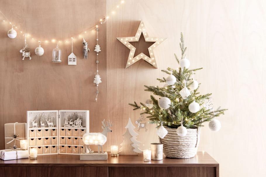 Deco De Noel 2019 Tendances Et Idees De Decoration Pour L Interieur