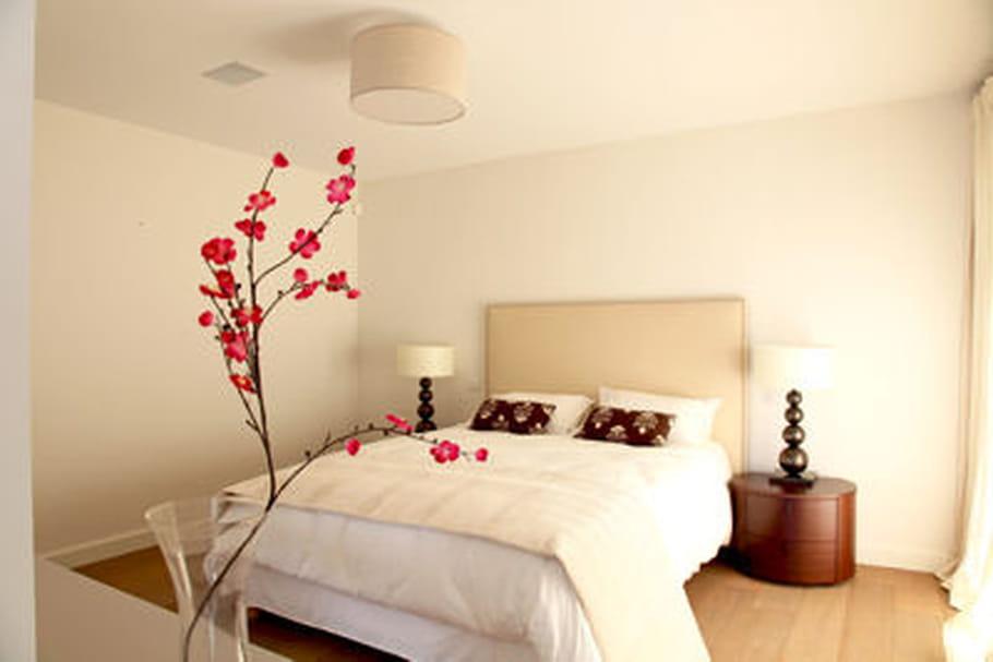Quelle couleur pour une chambre feng shui - Couleur dans une chambre ...