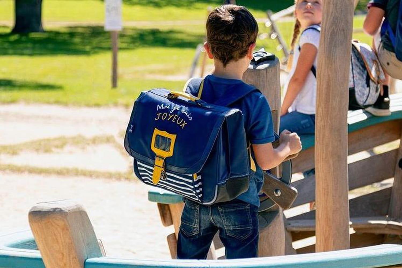Tann's: les meilleurs cartables pour le primaire
