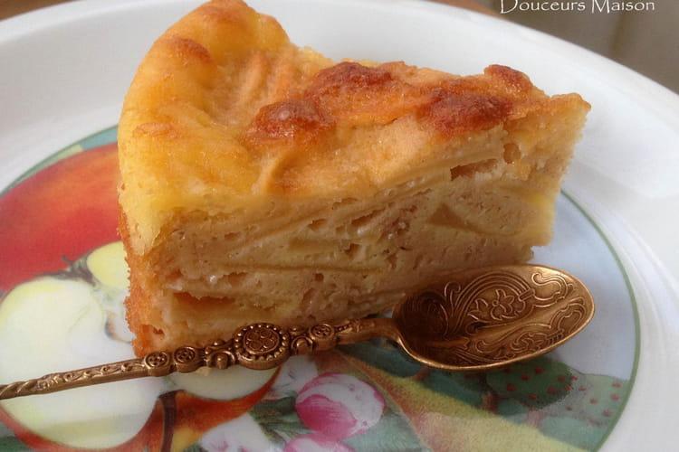 Gâteau Rouennais