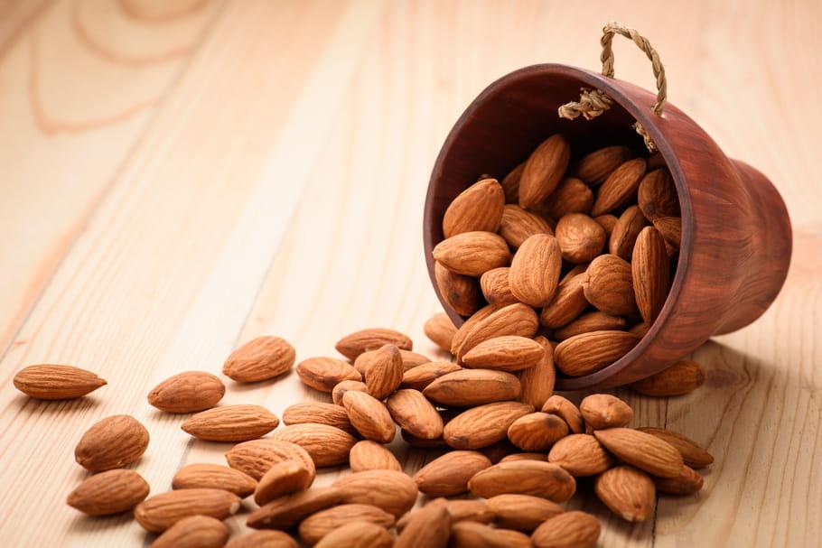 Aliments riches en calcium: liste, vegan, sans lait, dose par jour