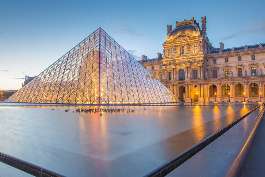 Le Louvreest à vous en 2019: 5choses à savoir sur ce musée