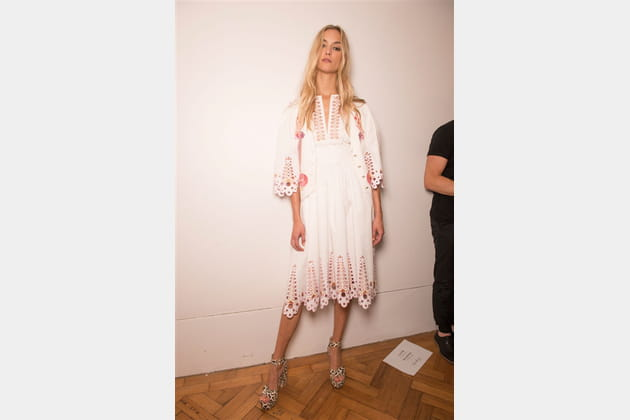 Temperley London (Backstage) - photo 4