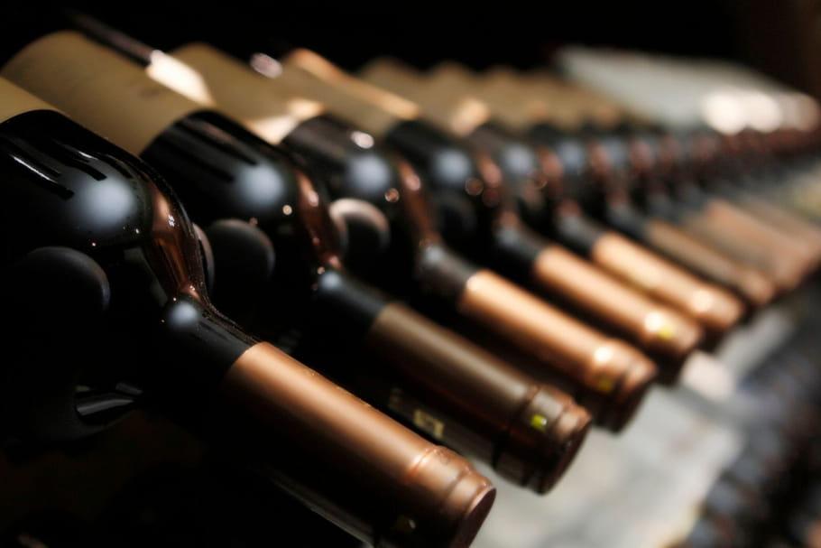 Comment conserver une bouteille de vin?