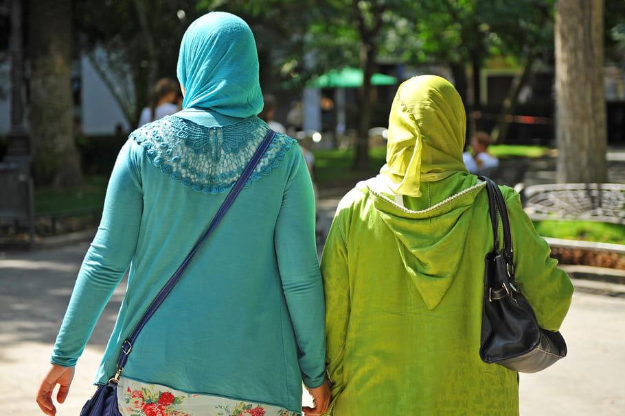 Iran : la voix des femmes s'élève au Parlement