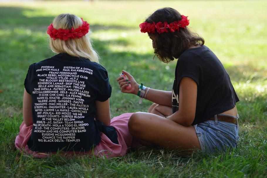 Rock en Seine : les 10 petits bonheurs du festival