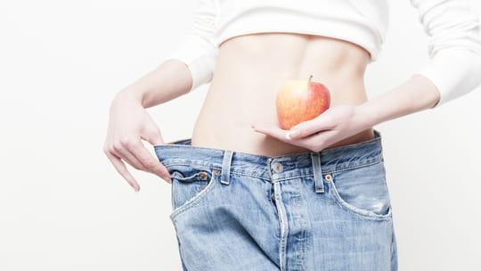 10aliments pour perdre du ventre