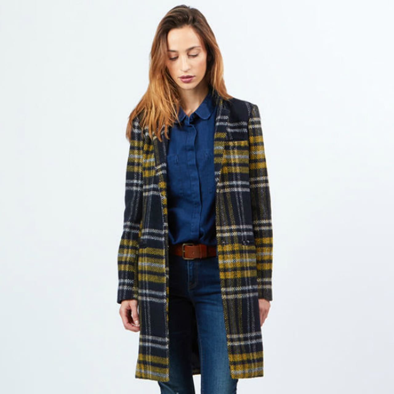 check-out 29655 7fa6f Manteau