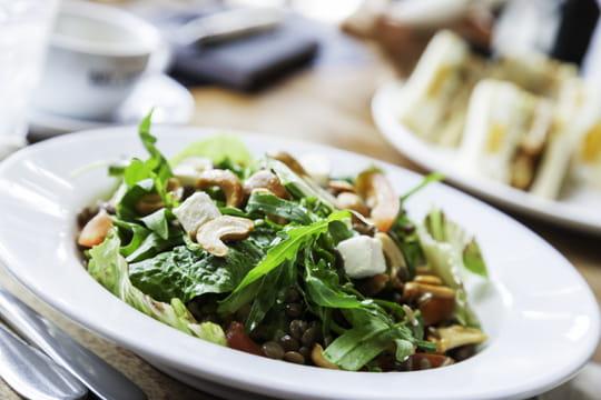 40 recettes végétariennes savoureuses