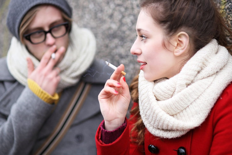 Le paquet neutre n'a pas d'effet sur la consommation de tabac