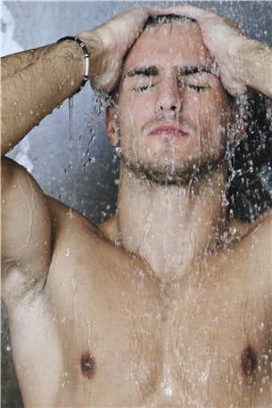 avoir une bonne hygiène évitera dégoût et transmission de maladies.