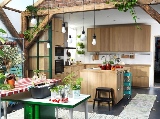Metod Ekestad Cuisine Nature D Ikea