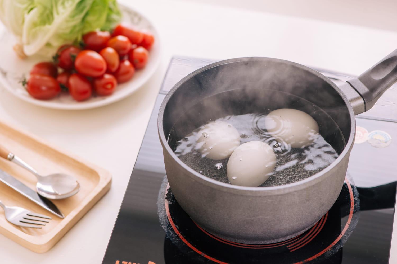 Comment cuire et conserver un œuf mollet?