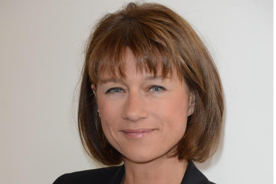"""Carole Gaessler: """"J'applique les principes de Dolto au quotidien"""""""